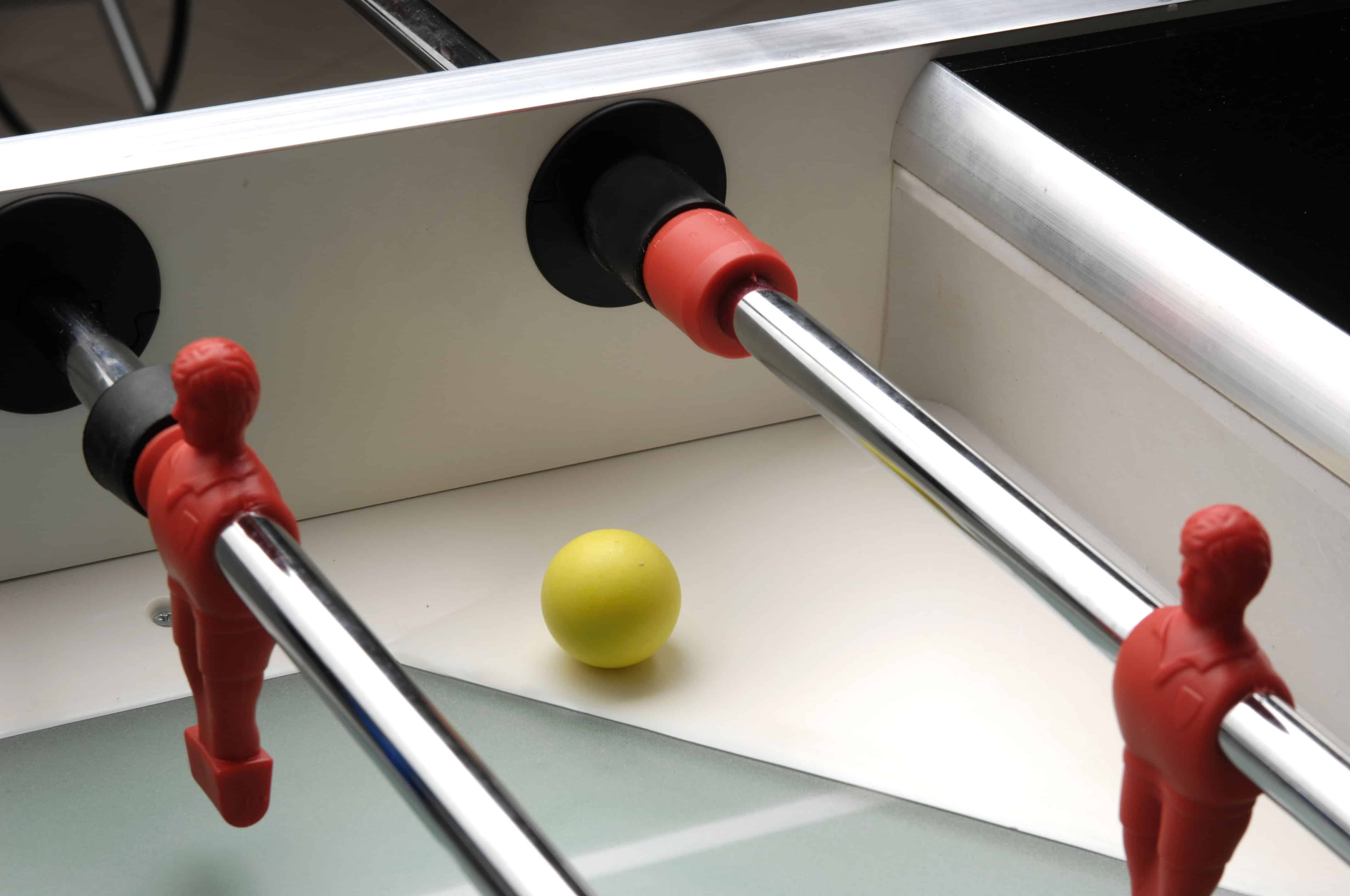 Garlando Pro Champion Table Football Table Cuepower Co Uk