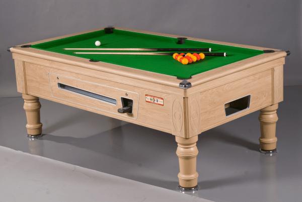 Supreme Prince Pool Table