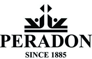 PERADON BLACK TRADITIONAL CUE TOWEL