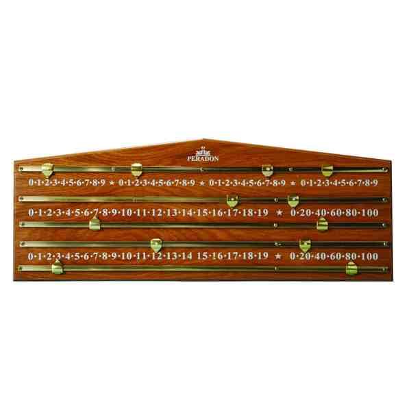 Peradon Oak Coloured Marking Board
