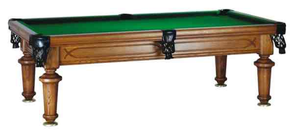 Sam Classic American Pool Table - 7ft or 8ft