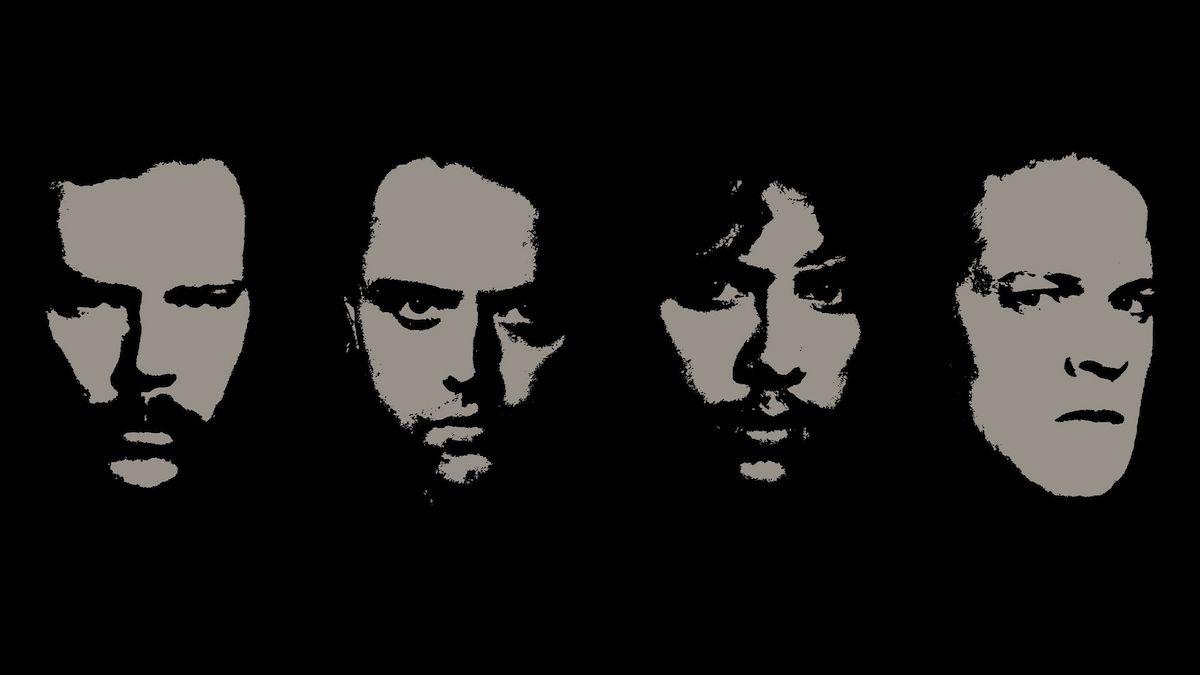 """METALLICA ANUNCIA EL """"THE BLACK ALBUM REMASTERED"""" Y """"THE METALLICA BLACKLIST"""" JUNTO A 53 ARTISTAS!"""