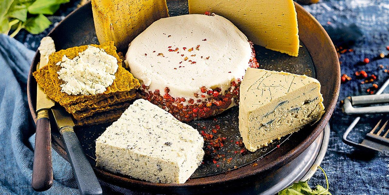 Image result for queso rallado semillas sesamo vegano