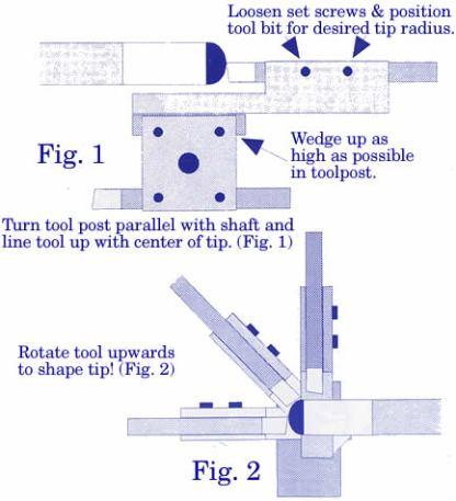 Automatic Tip Shaper-193