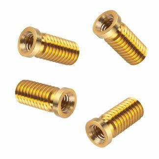 Brass Inserts 5/16-18 Brass Inserts-0