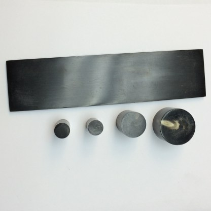 Internet Special #5 Complete Black Buffalo Horn Kit-436