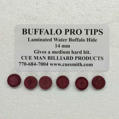 Buffalo Pro Tips (10 Tips)-0