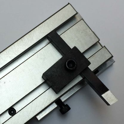 Cross Slide - Compound for Cue Smith Lathe-139