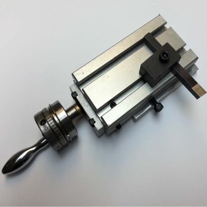 Cross Slide - Compound for Cue Smith Lathe-136