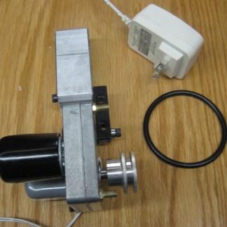 Gear Motor For Finishing-0
