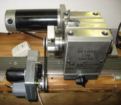 Gear Motor For Finishing-1028