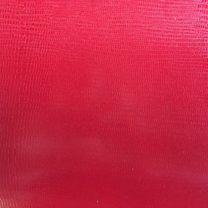 Textured Red-0