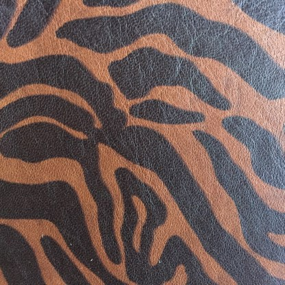 Smooth Tiger Stripe-0