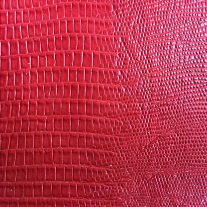 Lizard Red-0