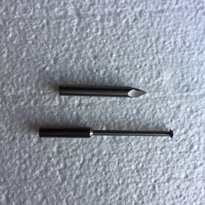 "Carbide Thread Milling Bit 1/4"" shank-1316"