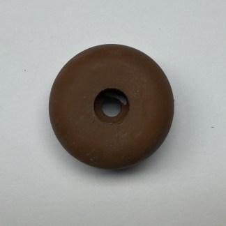 Brown 1 x 1/2