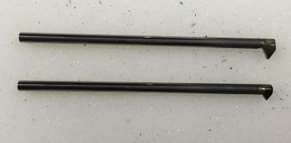 """Carbide Thread Milling External Bit 1/8"""" shank-1124"""