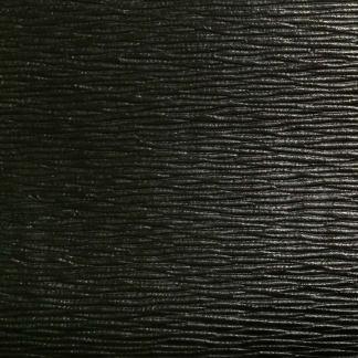 leather wrap black shark