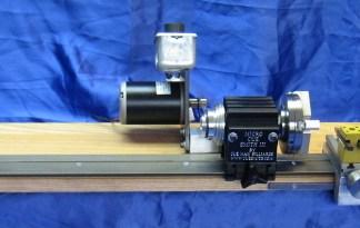 Micro Cue Smith III™ Cue Lathe-0