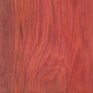 Red Heart Wood Inlay Slab-0
