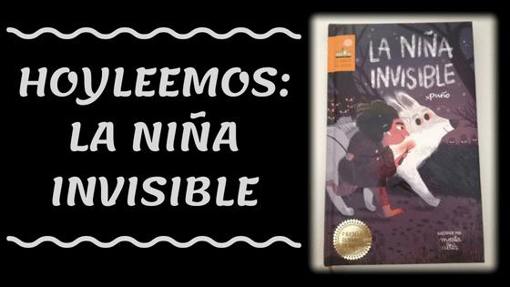 Hoyleemos La niña invisible, premio barco de vapor 2018