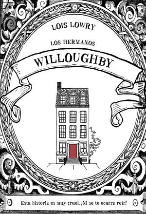 lecturas para Halloween, los hermanos willoughby