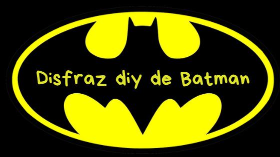 Disfrazarnos de Batman
