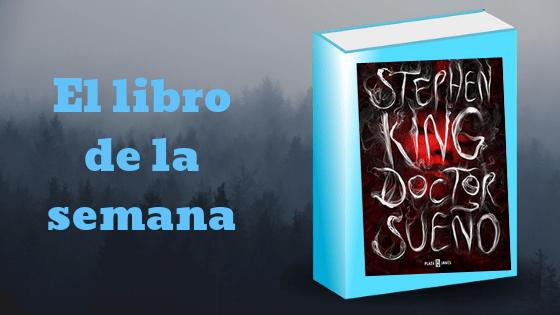 Doctor Sueño, el libro de esta semana