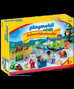 Comprar un Calendario Playmobil siempre será un acierto entre los más pequeños. Modelo que podemos encontrar en la web de PlaymyPlanet
