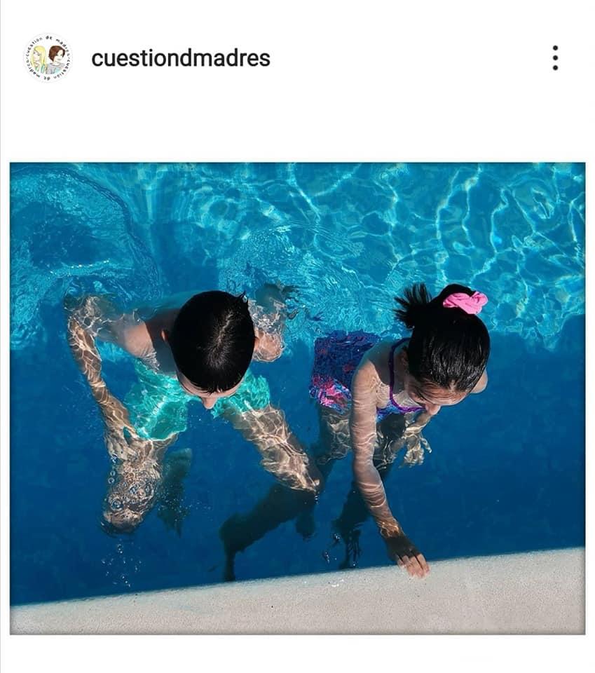 Una de nuestras fotos compartidas en nuestro instagram