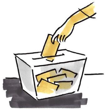 Resultado de imagen de elección de representantes de los trabajadores