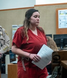 Gianna Brencola was sentenced to seven years in prison for felony DUI and vehicular manslaughter.