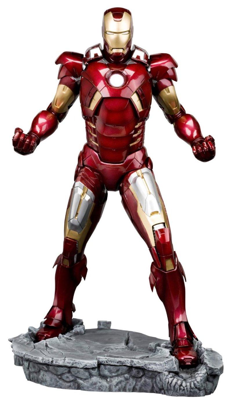 Kotobukiya Iron Man