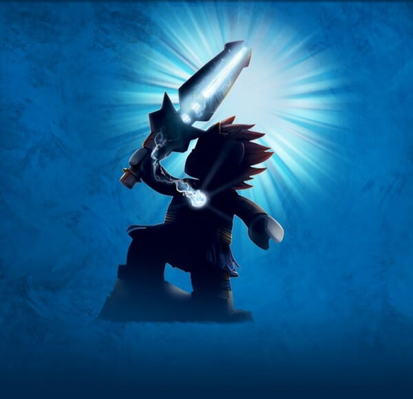 Legends of Chima Laval