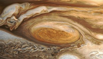 Los Cielos de Júpiter