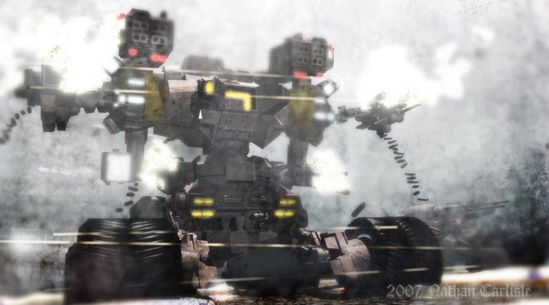 Abomination II por ShamanX