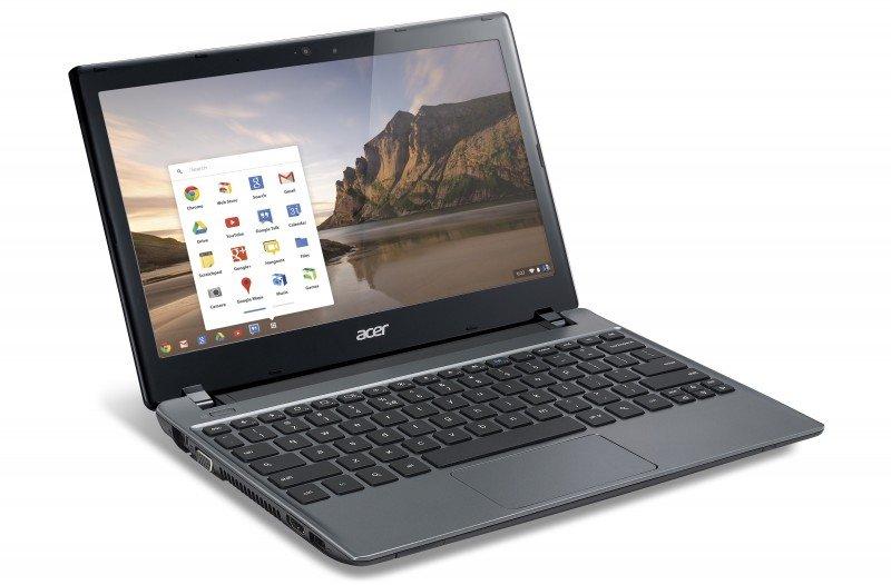 Acer Chromebook 2