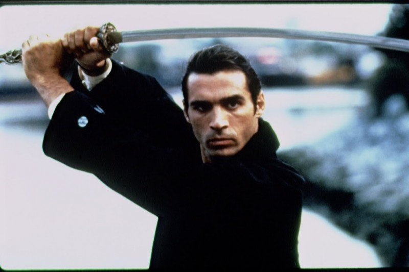 Adrian Paul Highlander The Series