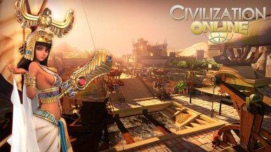 Civilization Online 4