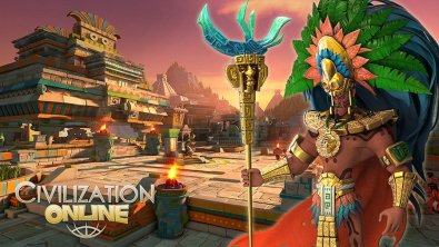 Civiliztion Online 2