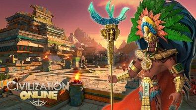 Civiliztion Online 2