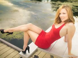 Scarlett Madison 5