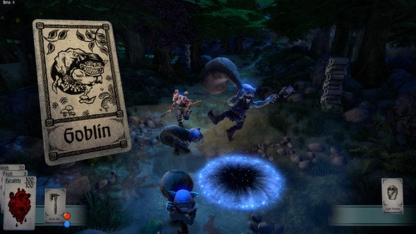 Hand of Fate Goblin
