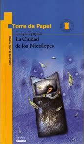 La Ciudad de los Nictalopes