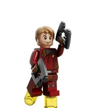 Starlord LEGO Minifig