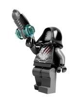 The Sakaaran LEGO Minifig