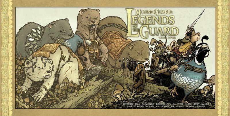 Mouse-Guard-Legends-of-the-Guard-Vol-2-– Full-Casewrap