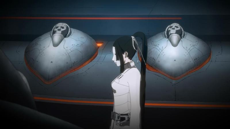 Knights of Sidonia Leaders