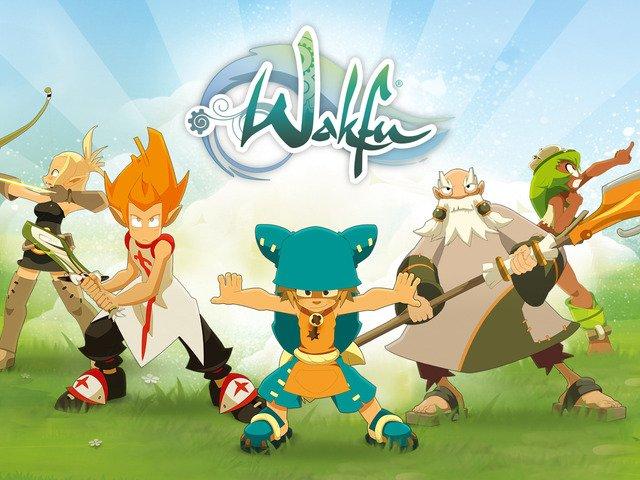 Wakfu_Characters