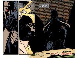Justice League - Gods & Monsters - Batman (2015-) 001-021